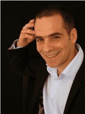 03: Interview With Anthony Jacquin