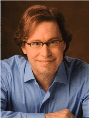 10: Interview With Stever Robbins