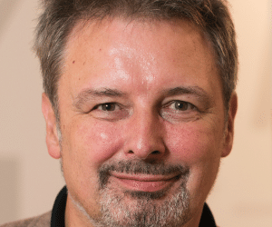 Interview With Claude Ribaux