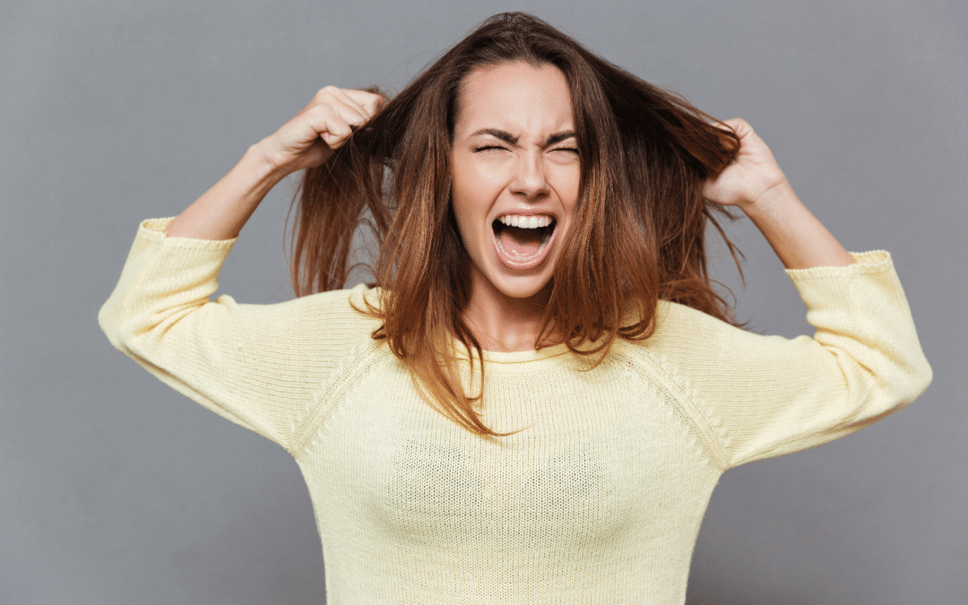 Anger Management: Can Hypnosis Really Help?